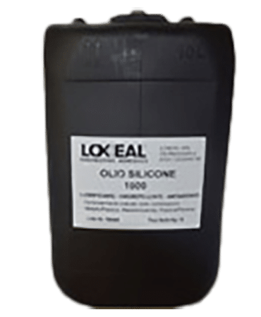 Loxeal silicone oil